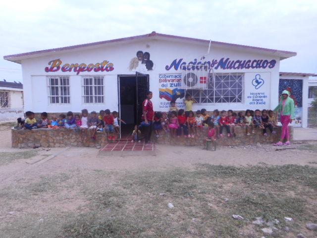 Benposta Venezuela Insel Zapara Amigos De Benposta Venezuela E V